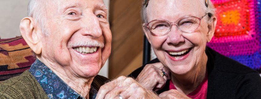 Zahnerhalt bis ins hohe Alter mit der Zahnarztpraxis Karcher & Kollegen, Bühl